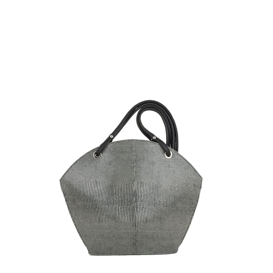 Ava Courmayeur Leather Shoulder Bag