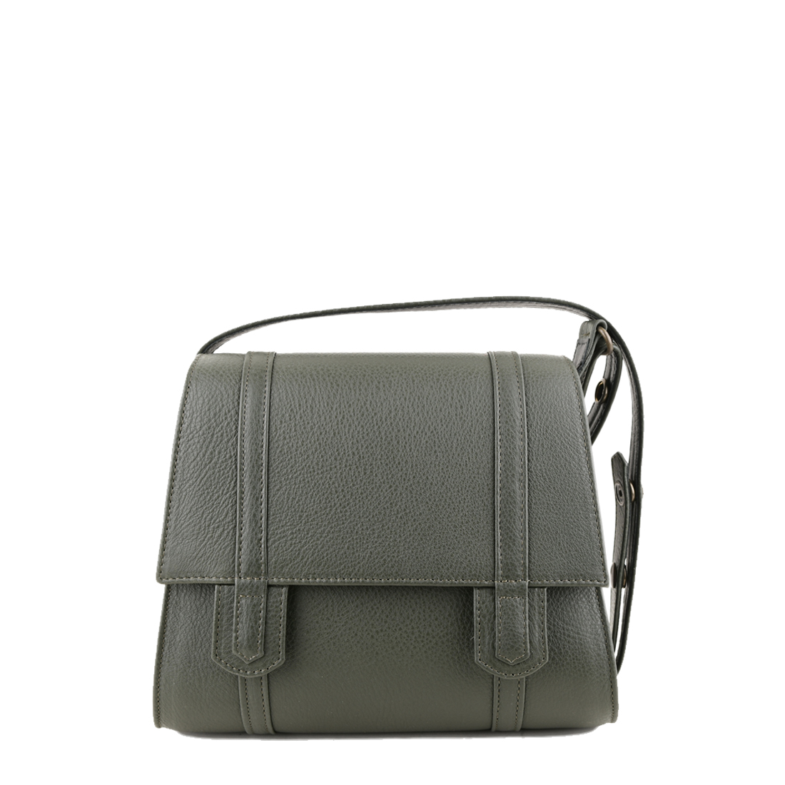 Chloe Loden Across Body Leather Bag