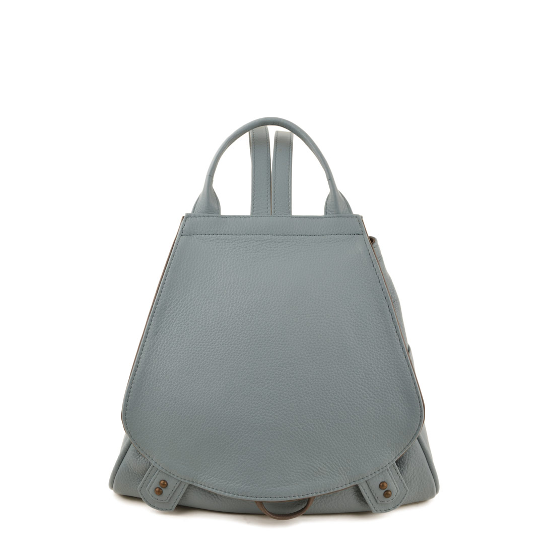 Daliya Niagra Leather Backpack