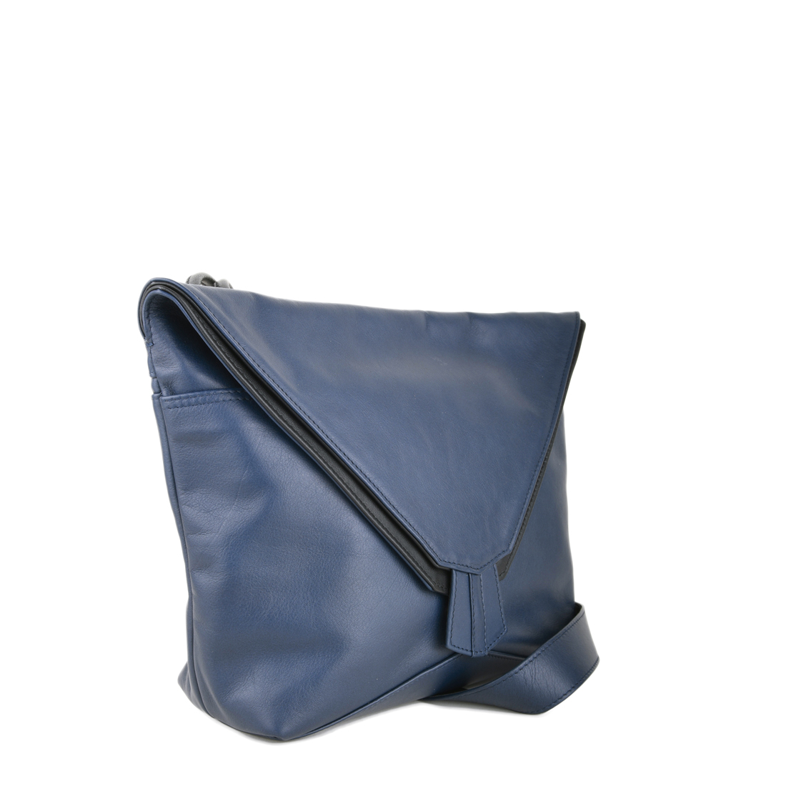Emma Navy Across Body Bag