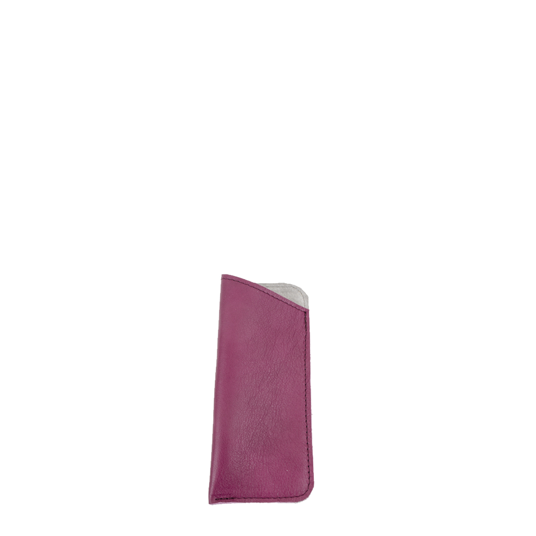 Glasses Case In Magenta