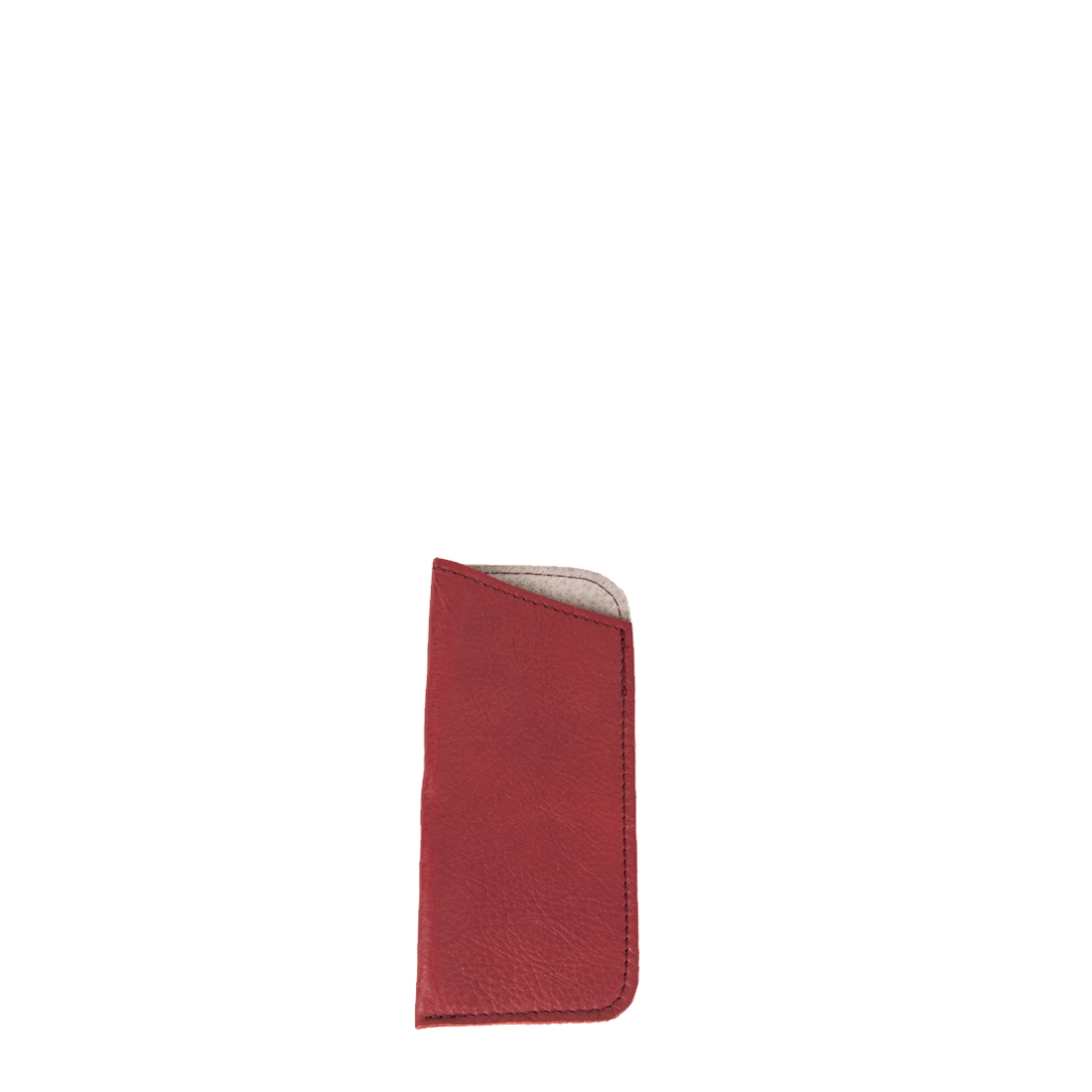 Glasses Case In Red