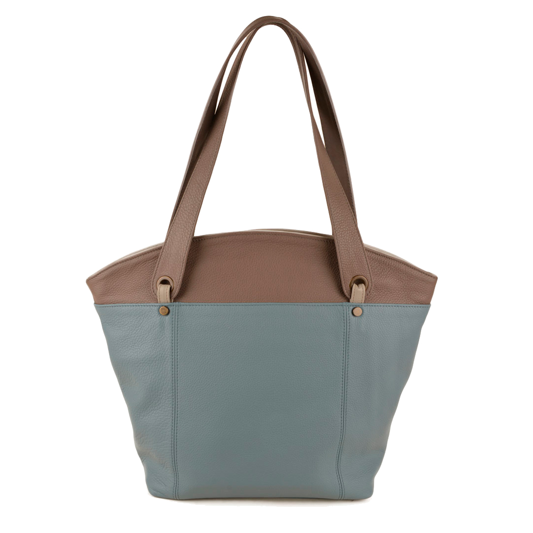 Kimberley Niagra Leather Tote