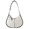 Lizzie Bianco Leather Shoulder Bag
