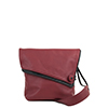 Louise Red Across Body Leather Bag