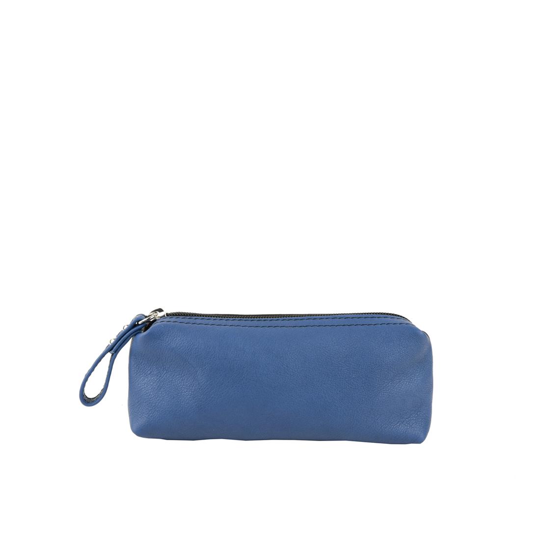 Make Up Bag In Blue