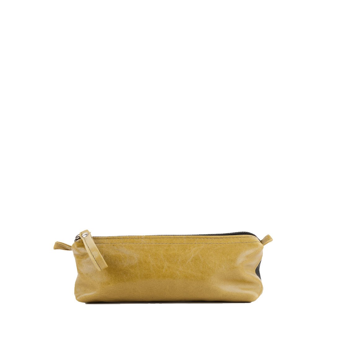 Make Up Bag in Lime