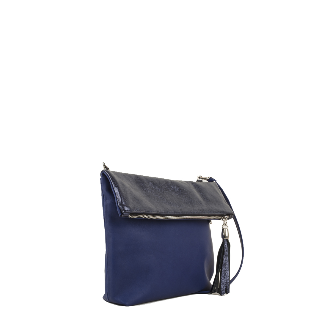 Sofia Midnight blue Across Body Bag