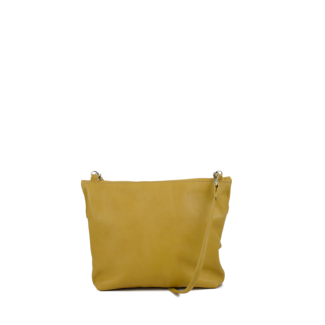 Sofia Yellow Across Body Bag